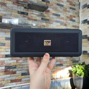 Loa bluetooth DANIU WSA-847 nghe FM cực đã