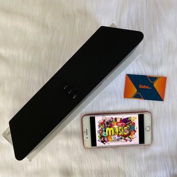 Loa Bluetooth giá rẻ ML 23U-Hỗ trợ nghe Radio