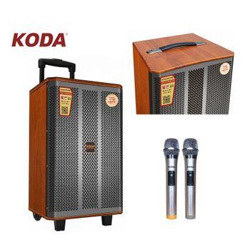 Loa kéo cao cấp KODA KD1515