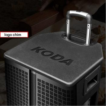 Loa kéo di động Koda KD1519 cao cấp