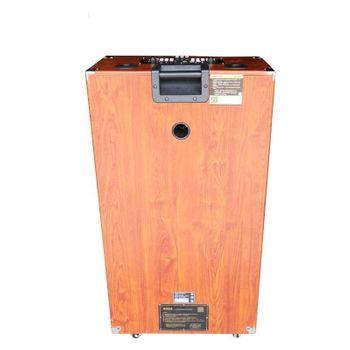 Loa kéo KODA KD15C màn hình cảm ứng công suất 600w