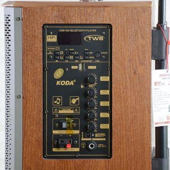 Loa KODA KD1005 chính hãng
