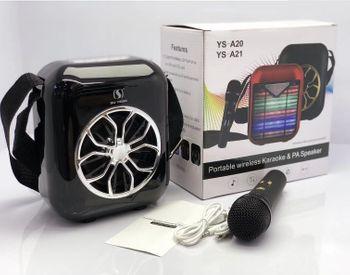 Loa Bluetooth Karaoke YS-A20