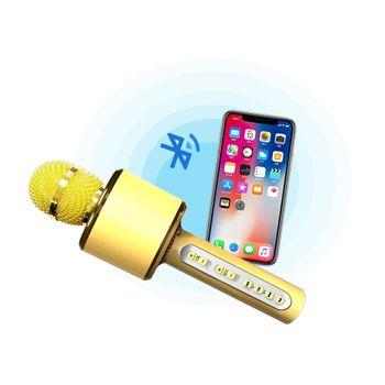 Micro bluetooth hát karaoke SD 11 - Âm rất trong