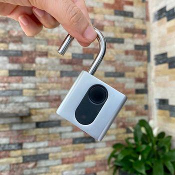 Bộ khóa vân tay cao cấp Smartlock H60 - Chống nước IP65