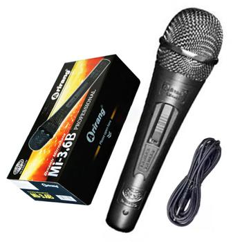 Micro có dây Ariang MI 3.6B - Chuyên karaoke