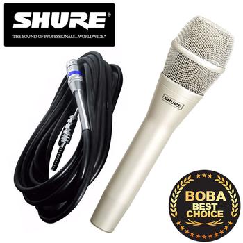 Micro có dây Shure SK 778 chính hãng âm thanh rất trong