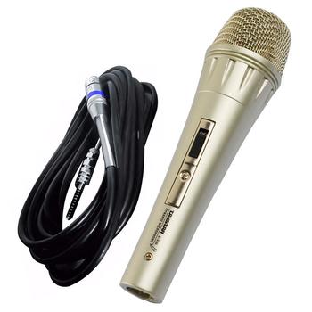 Micro karaoke dây cầm tay Takstar E350 - chính hãng