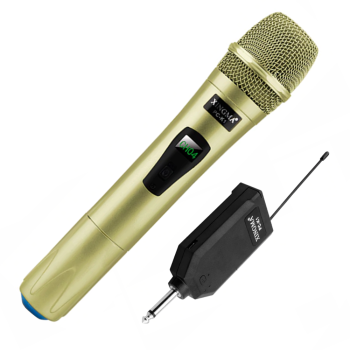 Micro karaoke không dây Xingma PC K1 chính hãng