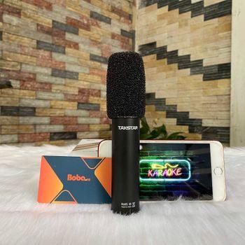 Bộ Micro Livestream Takstar PH-130 không cần Soundcard - Âm thanh tuyệt đỉnh