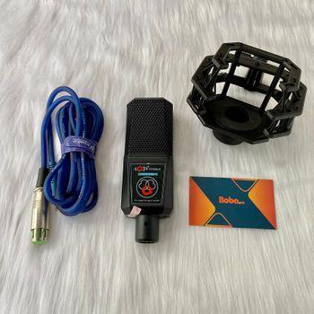 Micro Thu âm chuyên nghiệp AQTA ALC-280