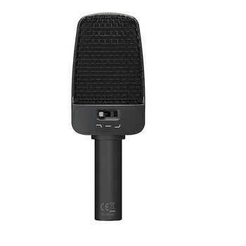 Mic thu âm nhạc cụ Behringer B906 chính hãng