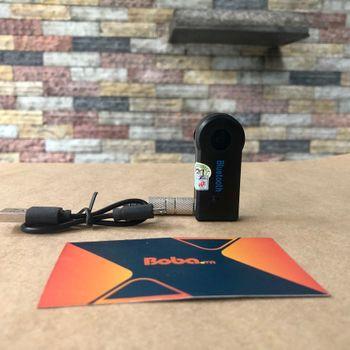 Card tạo bluetooth kết nối âm thanh cho loa hoặc amply bluethooth xe hơi nhỏ gọn