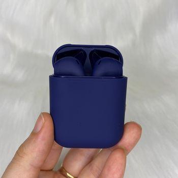 Tai nghe cảm ứng bluetooth I12 cao cấp âm thanh sống động