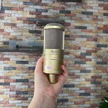 Micro thu âm AQTA 220 - 5V Condenser