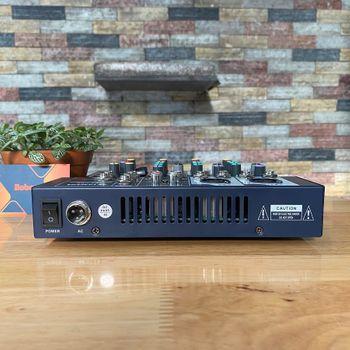 Bộ trộn âm thanh Mixer Yamaha F4-USB