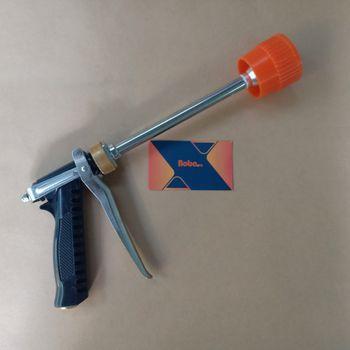 Súng xịt áp lực cao - chuyên dùng phun thuốc rửa xe vệ sinh nhà cửa