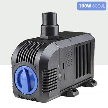 Máy Bơm Chìm HQB 4500L Lưu lượng nước 4500l/h