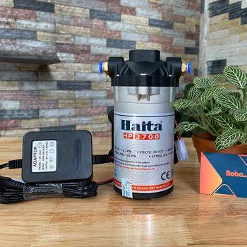 Bơn phun sương HAITA HP 2700 kèm nguồn