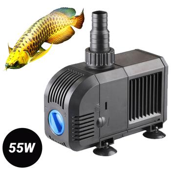 Máy bơm hồ cá Siêu tiết kiệm điện HQB-3000L