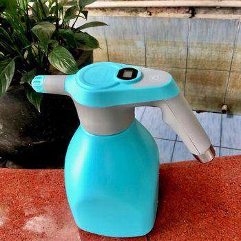 Bình phun thuốc điện Sinleader 2 Lít khử trùng phun sương tưới cây tưới hoa