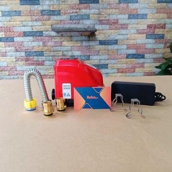 Bơm tăng áp nóng lạnh vòi sen 24v SCO 15PB-55A