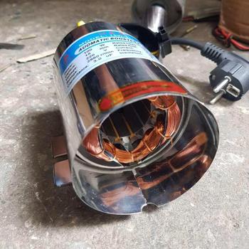 Máy bơm tăng áp cho máy giặt và vòi sen 220V TA9798 Pro - Công suất 100W
