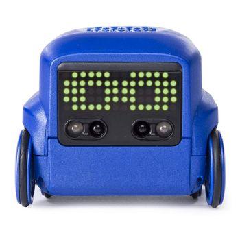 Robot Boxer trí tuệ thông minh
