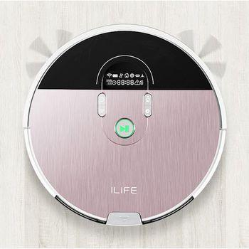 Robot hút bụi lau nhà tự động ILIFE X785