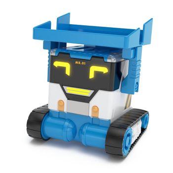 Robot Mibro trí tuệ thông minh