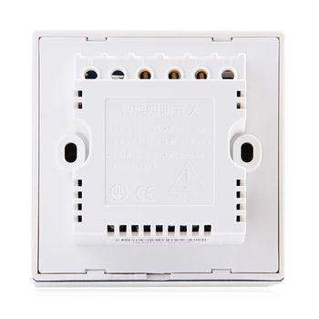 Công tắc Broadlink TC2 - 1 phím cảm ứng điều khiển từ xa