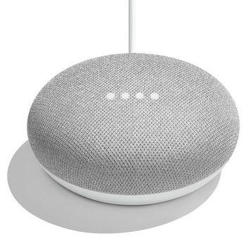 Google Home Mini - Loa thông minh tích hợp trợ lý ảo