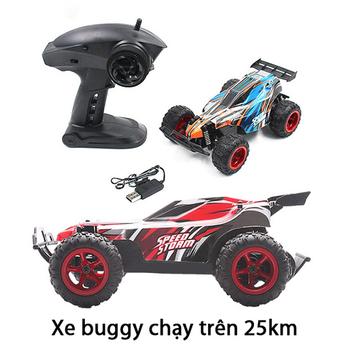 Xe Điều Khiển Buggy 9600 chạy 25km