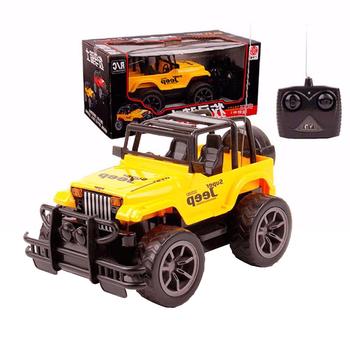 Xe Jeep điều khiển từ xa BB108
