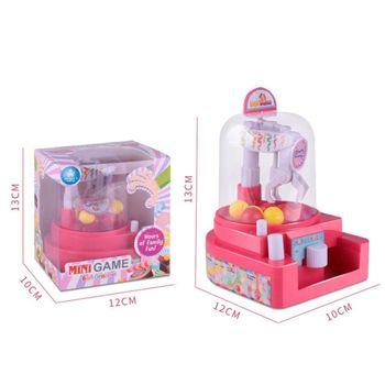 Bộ đồ chơi gắp đồ Gum Crane - Gắp thú bông siêu thị