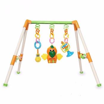 Kệ đồ chơi cho Bé Baby Playgym