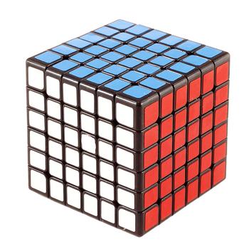 Trò chơi xoay Rubik 6x6 nhựa ABS cao cấp - Cực trơn không rít