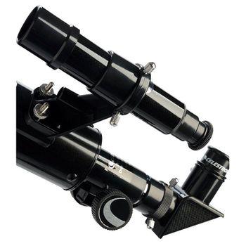 Kính thiên văn Celestron 50AZ 150x - Hàng USA