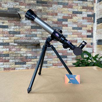 Kính thiên văn học khúc xạ - Món quà ý nghĩa cho bé