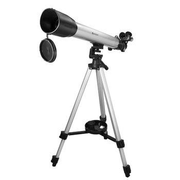 Kính thiên văn khúc xạ chân cao F70060 Refractor cực xa