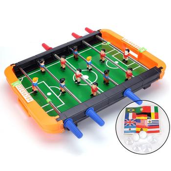 Bộ trò chơi bi lắc 6 tay bằng nhựa lớn cho bé N3