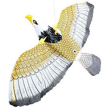 Đồ chơi mô hình chim đại bàng vỗ cánh
