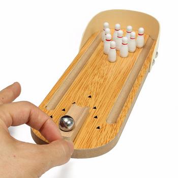 Trò chơi bowling phát triển trí tuệ cho bé BB330