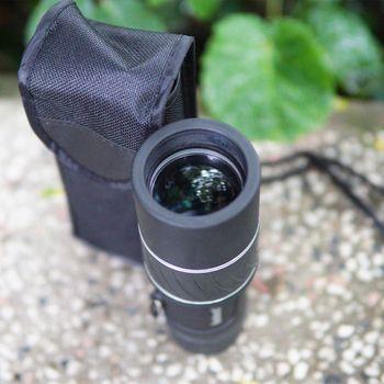 Ống nhòm cao cấp 01 mắt Bushnell 16x52