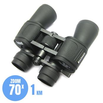 Ống nhòm Zoom Bushnell 10 - 70x70 siêu nét