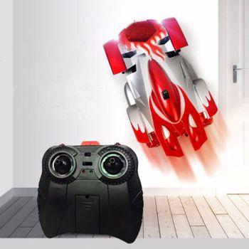 Siêu xe leo tường F1