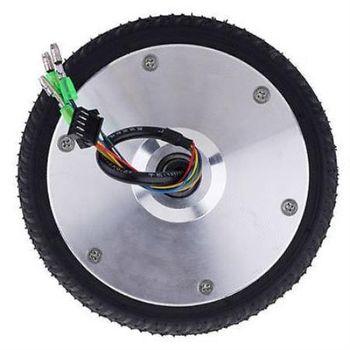Bánh xe điện cân bằng 6 inch