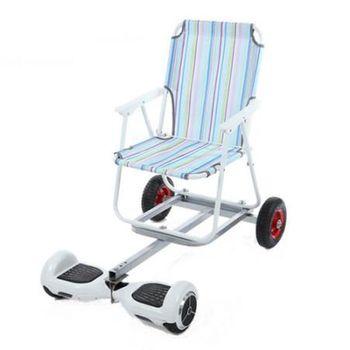 Ghế ngồi cho xe điện tự cân bằng.