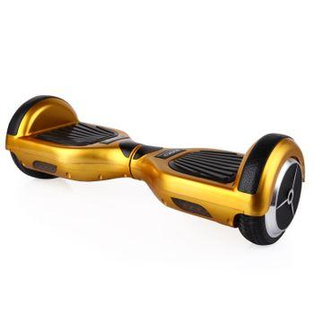 Xe điện Smart Balance Wheel 6 inch (vàng)
