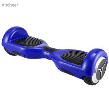 Xe điện tự cân bằng thông minh bluetooth Hismart